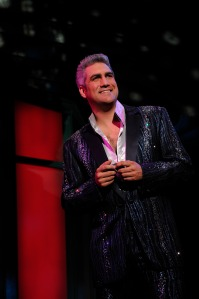 Taylor Hicks - Grease